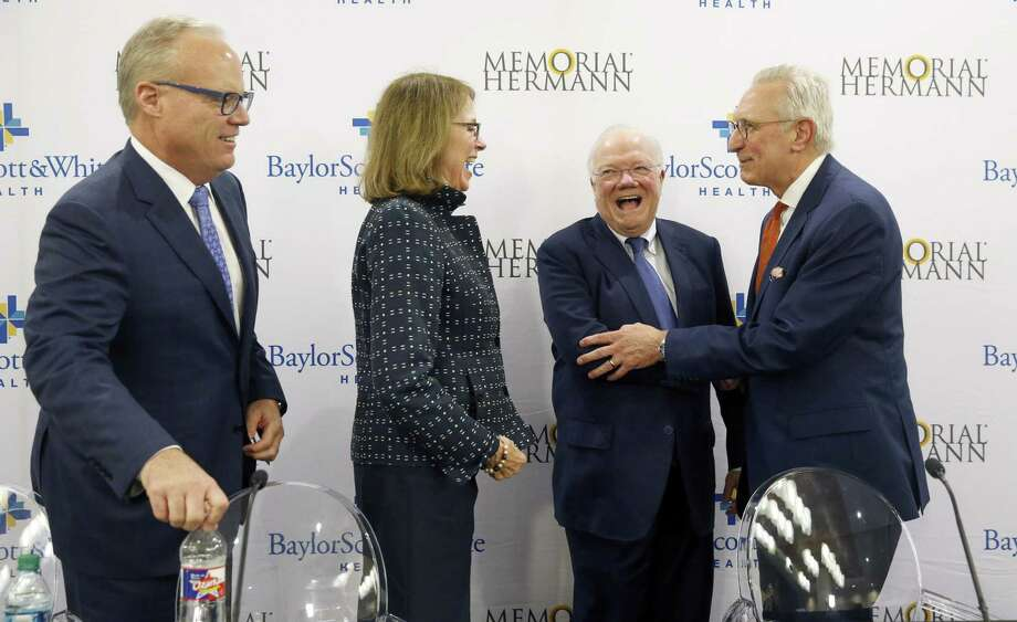 Hospital mergers improve health? Evidence shows the opposite