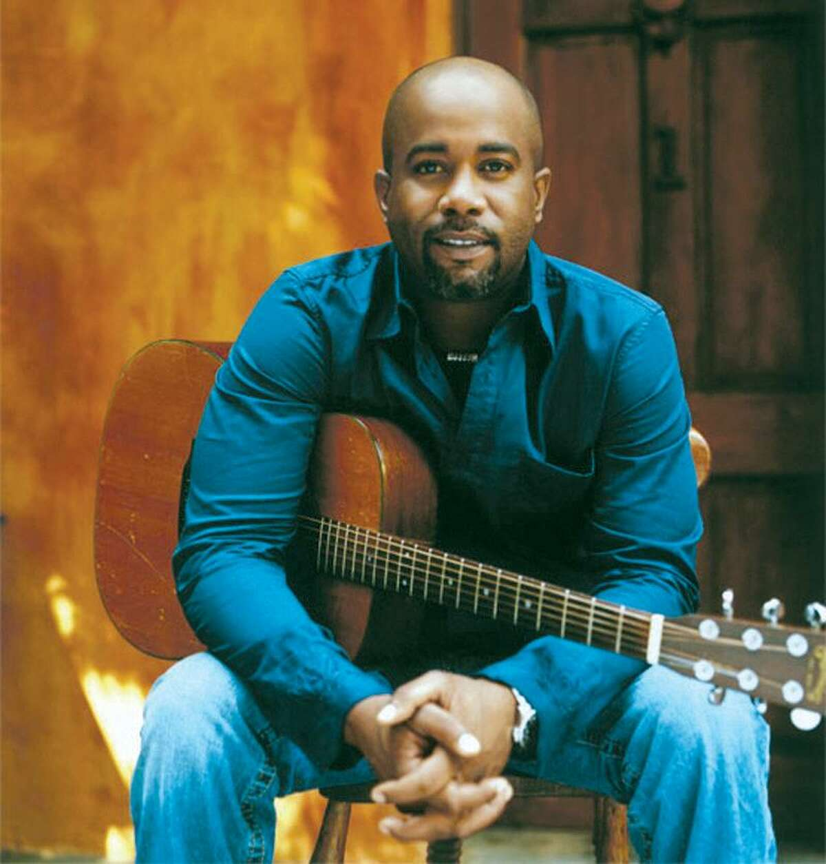 Darius Rucker has racked up 10 top 10 singles in 10 years as a country musician.