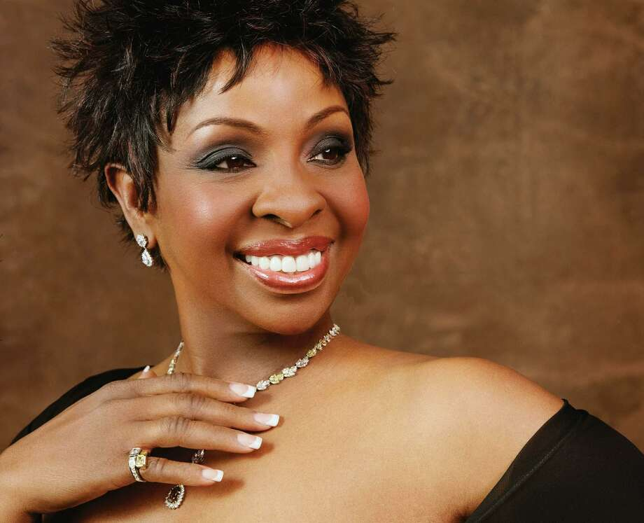 Motown legend Gladys Knight is performing Feb. 16 at the Jorgensen Center for the Performing Arts in Storrs. Photo: Contributed Photo