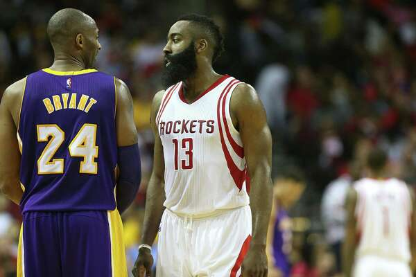 9dd276b9e73b Smith  James Harden s workload a tired topic - HoustonChronicle.com