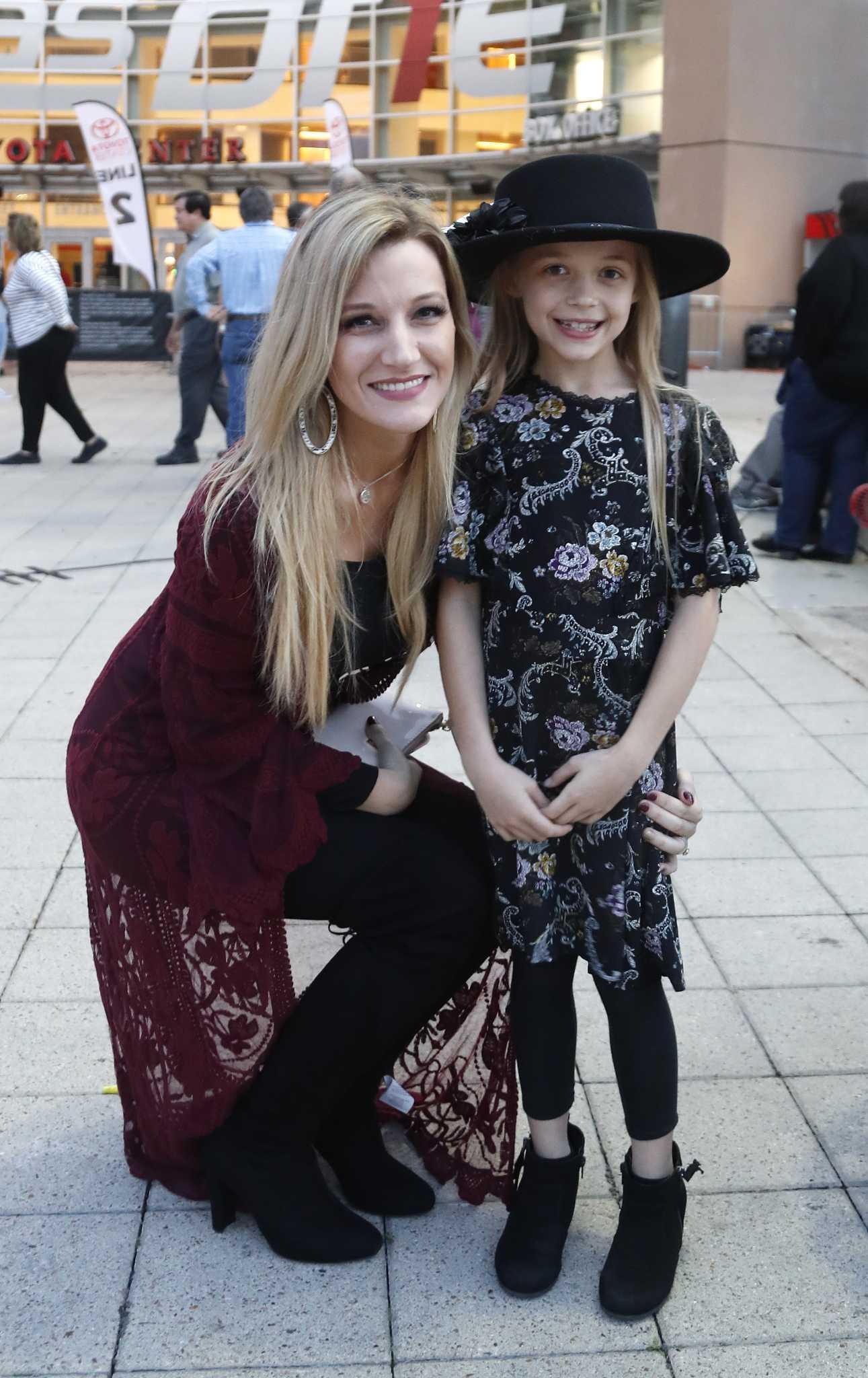 Photos: Fleetwood Mac still casts a spell in Houston