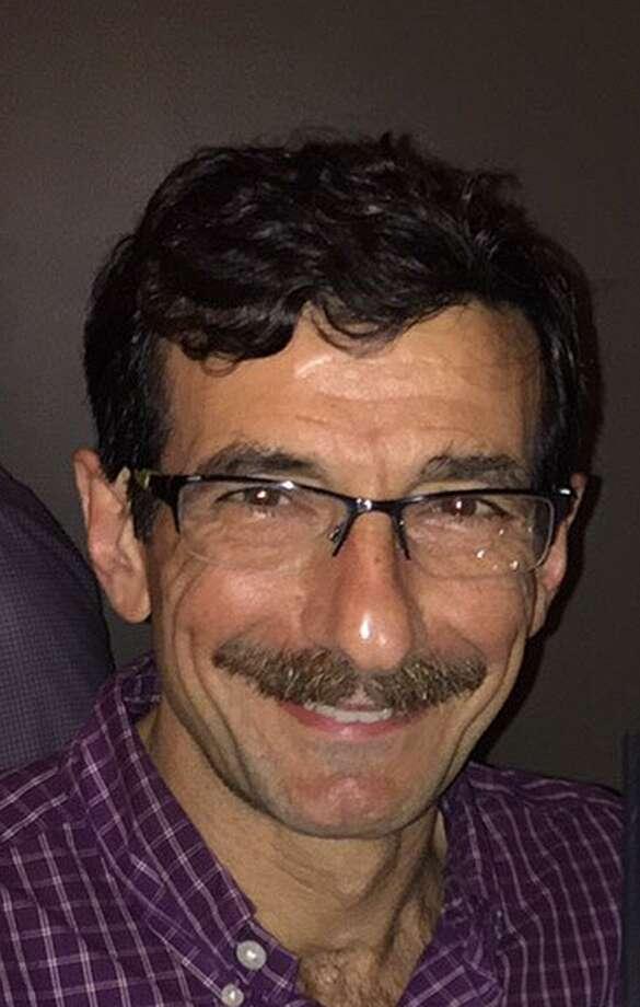 Dr. Naji Tanios Kayruz, killed while riding his bike. Photo: Courtesy