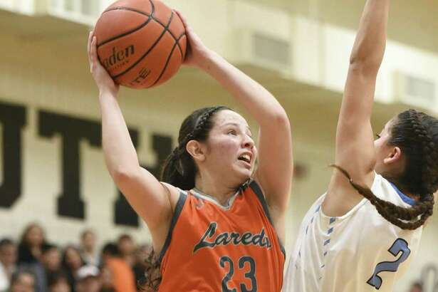 Angelina Lopez and United South host Natalia Trevino and United at 7 p.m. Tuesday in the regional quarterfinals.