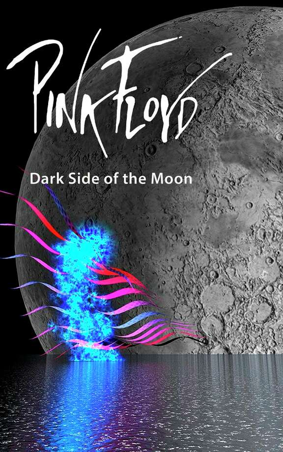 Delta College Planetarium has an updated version of its Dome360 music show 'The Dark Side of the Moon' featuring the celebrated album by Pink Floyd. (photo provided)