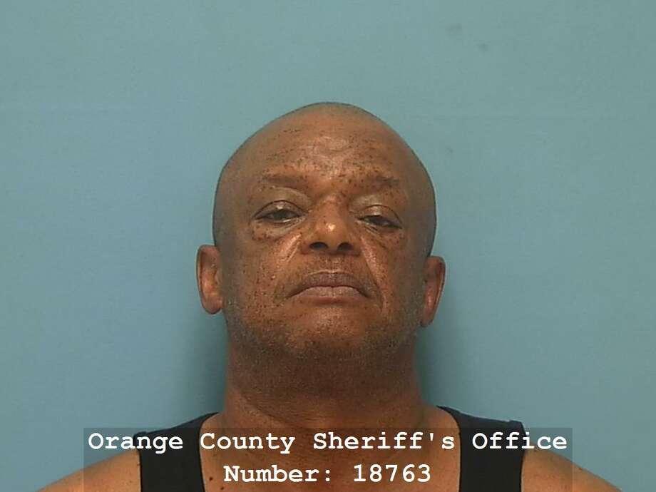 Kenneth Mason, 60 of Orange. Photo: Orange County Sheriff's Office
