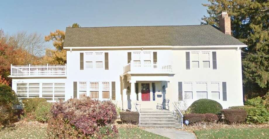 35 Carrington Ave. in Milford sold for $741,000. Photo: Google Street View