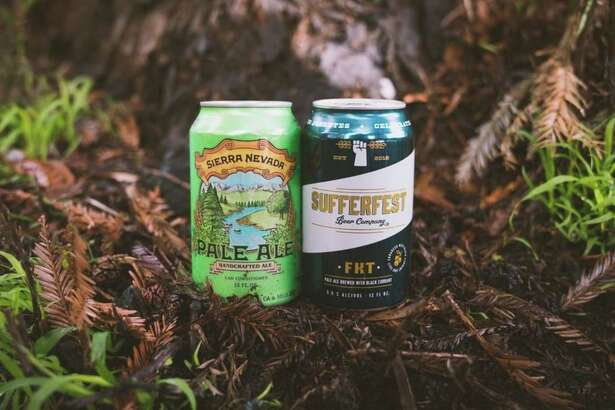 Sufferfest was acquired by Sierra Nevada Brewing.