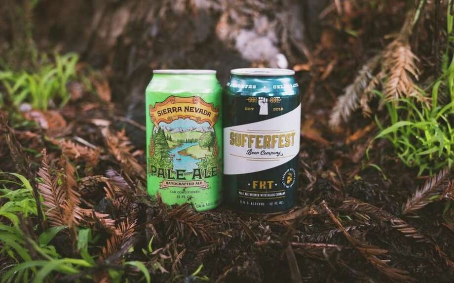 Sufferfest was acquired by Sierra Nevada Brewing. Photo: Sufferfest / Instagram