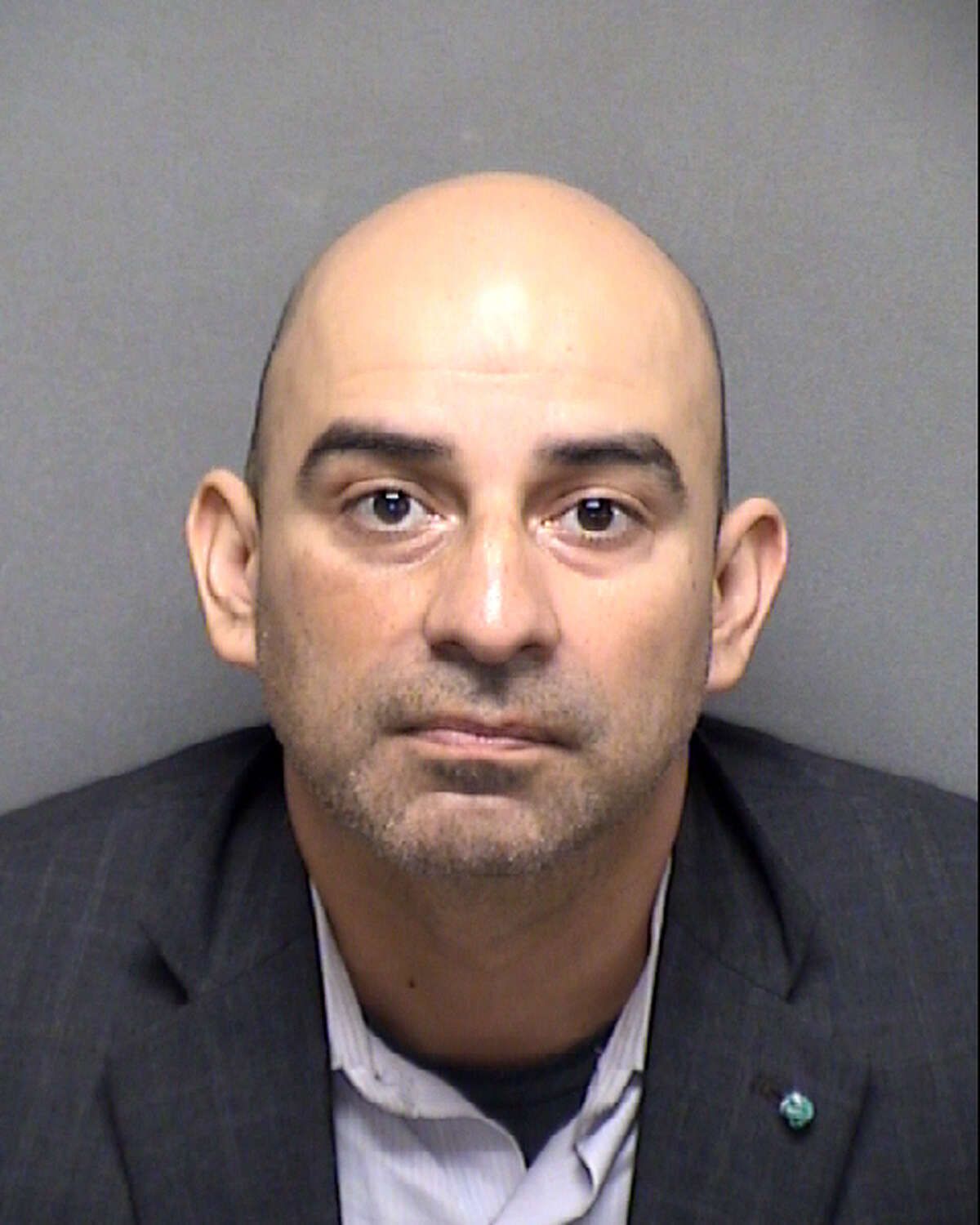 Despite being ordered to rehab, Bexar County Jail officials sent Johnny Villalobos to prison instead on Jan. 17, 2019.