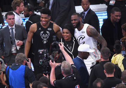 Here's how the NBA's All-Star draft should go
