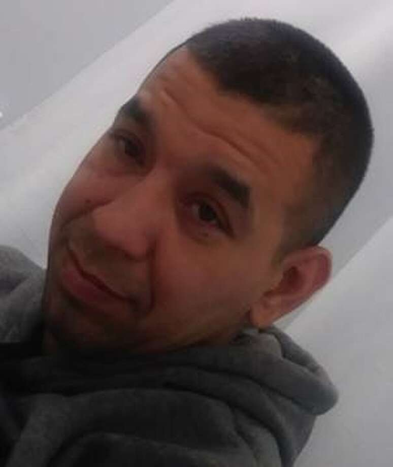 Missing person Mark Anthony Gutierrez, 35, was last seen near the 500 block of North Loop 1604 East on Saturday, Feb. 3. Police are the public for help in finding him. Photo: Courtesy Of San Antonio Police Department