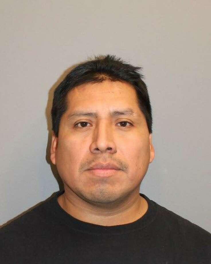 Pedro Castro. Photo: Contributed / Norwalk Police Department