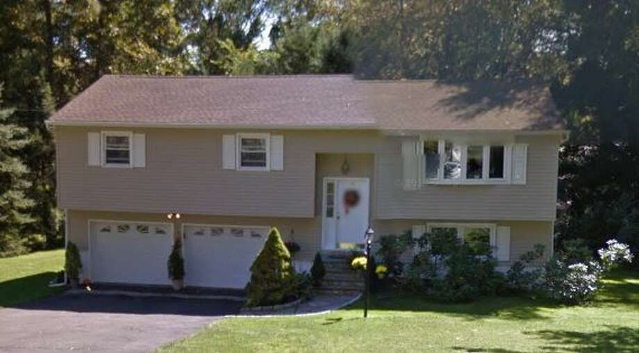 38 Deepwood Drive in Bethel sold for $330,000. Photo: Google Street View