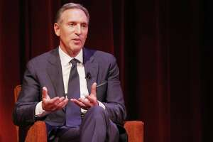 Howard Schultz, in mulling a presidential run, is banking on socially liberal, economically conservative voters, who virtually don't exist. The ones who do are looking for a racist populist.