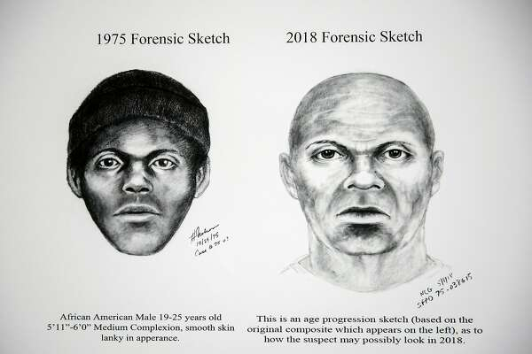 Cold Case Heats Up As Sf Police Release New Sketch Of Killer In 1970s Gay Stabbing Spree Sfchronicle Com