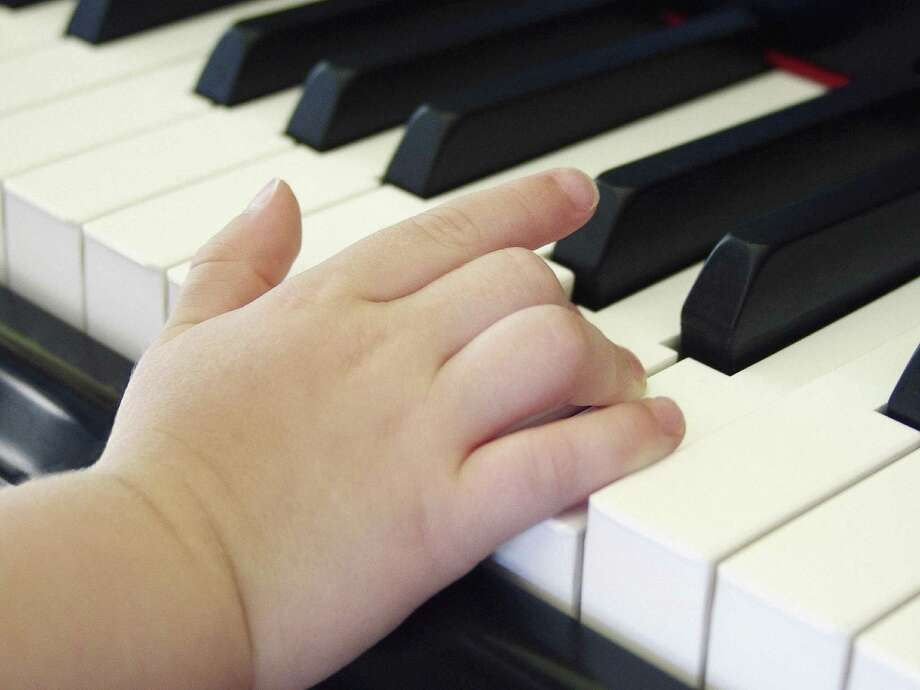 Getting in tune for the next generation. Photo: Steven Puetzer / Photolibrary / Getty Images / Photolibrary RM
