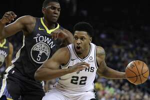 Rudy Gay, the team's third-leading scorer and second-leading rebounder, was missed in Saturday's 125-105 loss to the Jazz. Gay sat with a sprained left ankle.