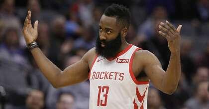 info for b0da9 0e95d 3-pointers  Takeaways from Rockets  win over Kings
