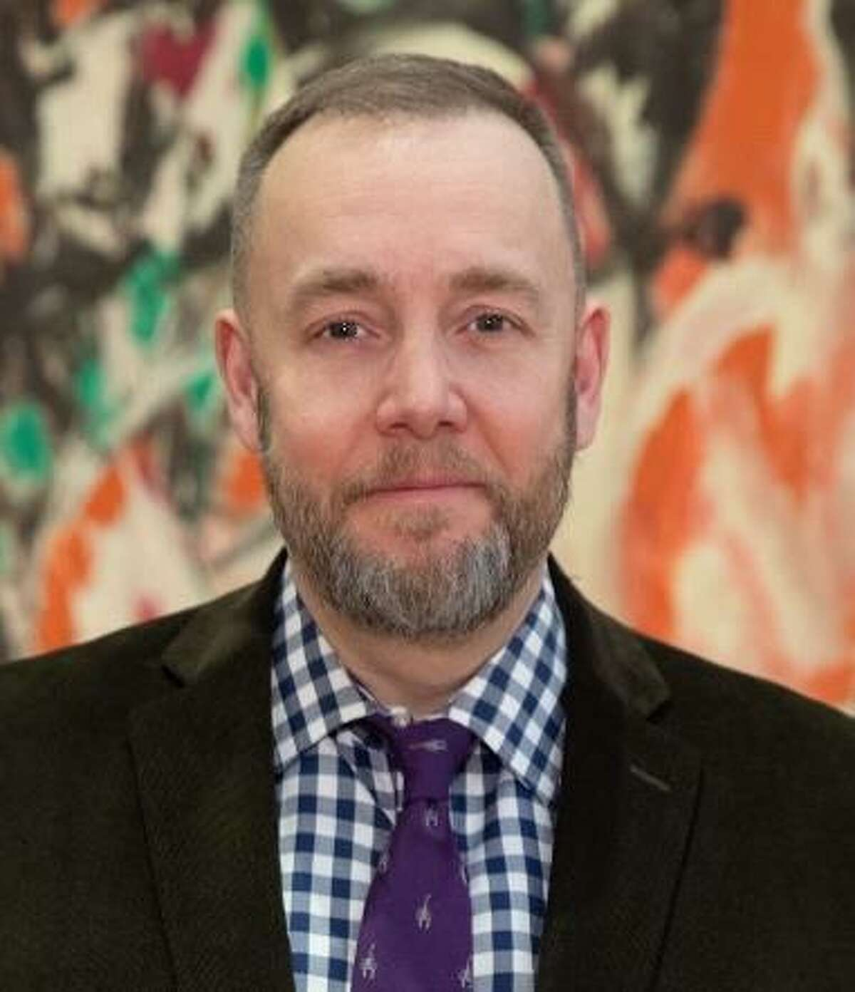 The Museum of Fine Arts, Houston has hired Per Knutas from the Cleveland Museum of Art as its next head of conservation. He begins the job in July.