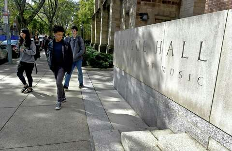 Report: Cheating not uncommon at Yale