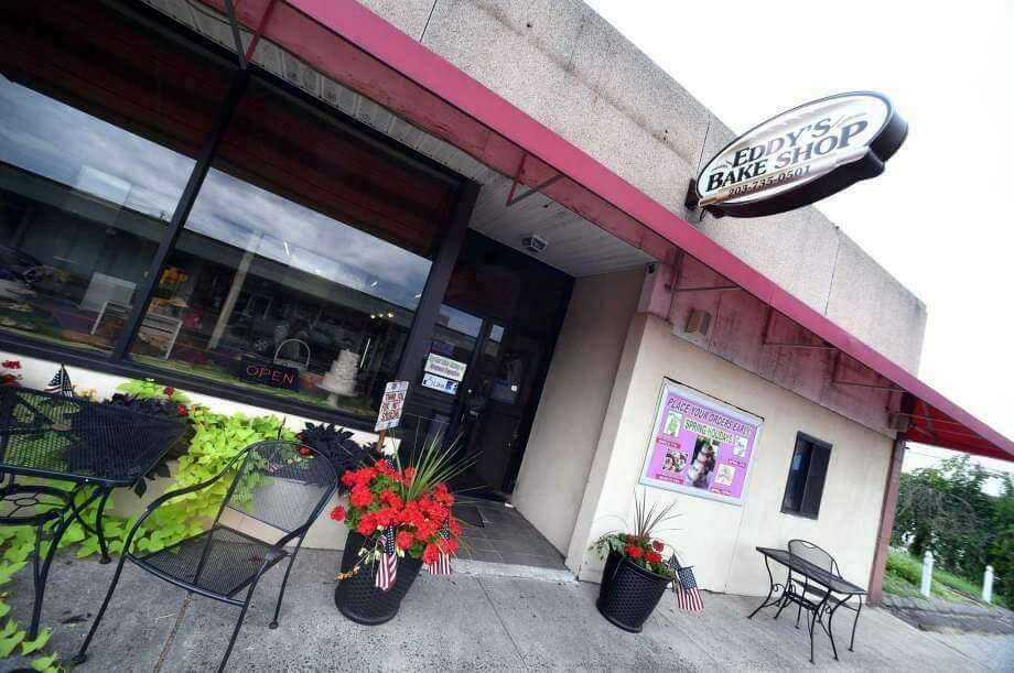 Eddy's Bake Shop on 317 Main Street, Ansonia received an excellent rating during a recent inspection by the Naugatuck Valley Health District Photo: / Contributed Photo