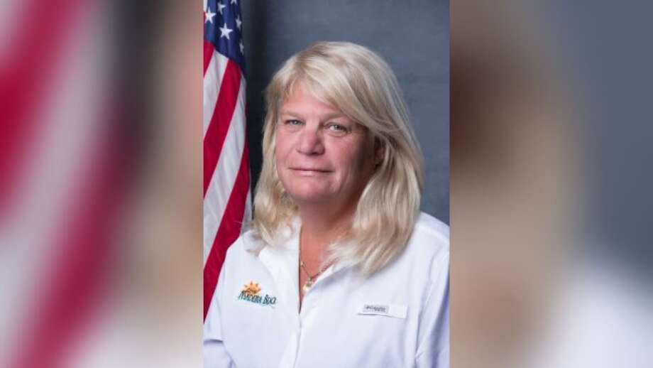 Nancy Oakley resigned from her position on the Madeira Beach city commission days after a Florida Ethics Commission report recommended she be censured. Photo: City Of Madeira Beach