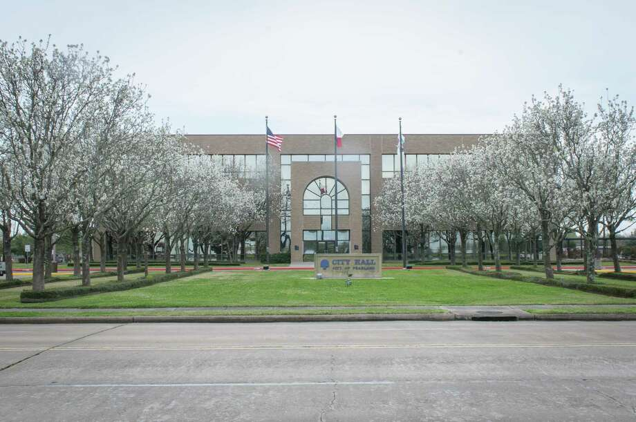 Pearland City Council is poised to call for an $80 million bond referendum on the May 4 ballot Photo: ©Kim Christensen, Photographer / ©Kim Christensen / ©Kim Christensen