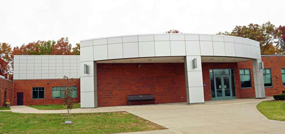 Cromwell High School is at 34 Evergreen Road. Photo: File Photo