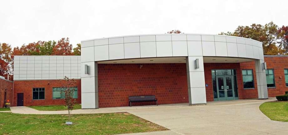 Cromwell High School Photo: File Photo