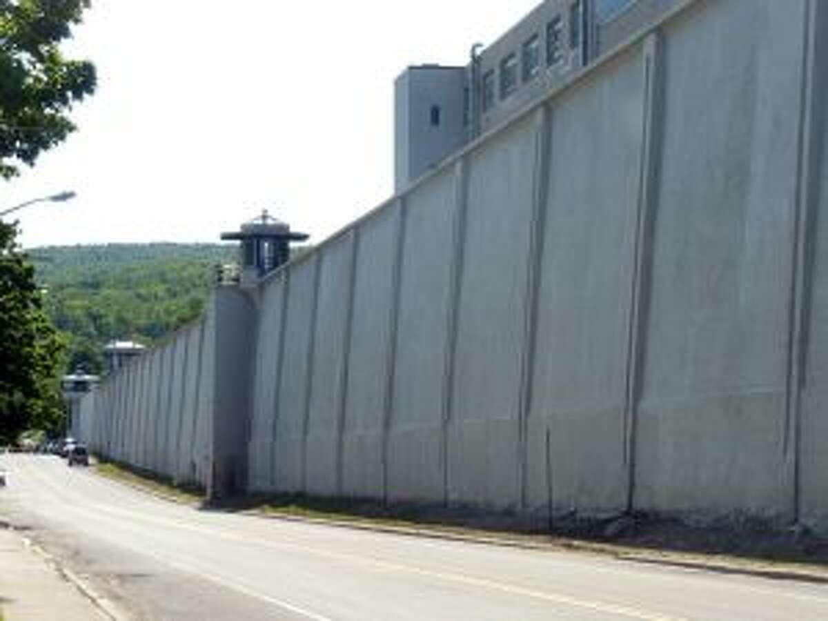 Clinton Correctional Facility.