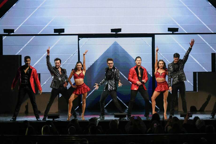 "The ""Dancing with the Stars Live!"" tour visits Sugar Land Friday. Photo: Mike Coppola, Staff / Getty Images / 2019 Getty Images"