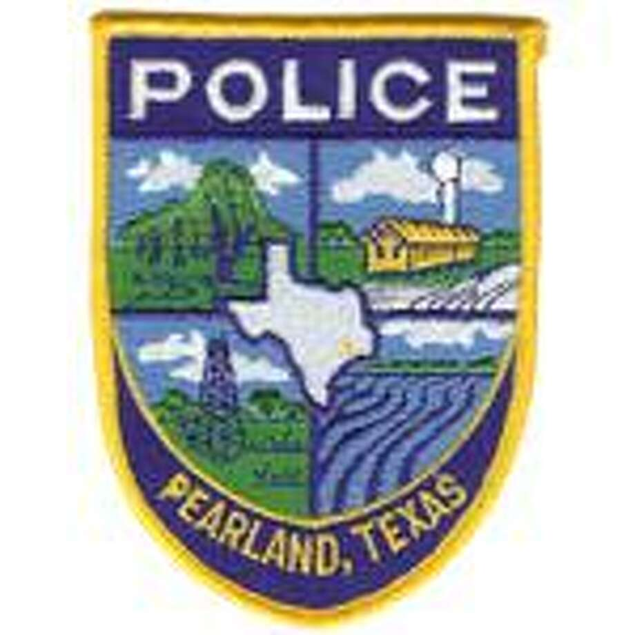 Pearland police responded recently to a string of alleged forgeries and other reported crimes along a two-block section of East Walnut Street, according to a department bulletin.