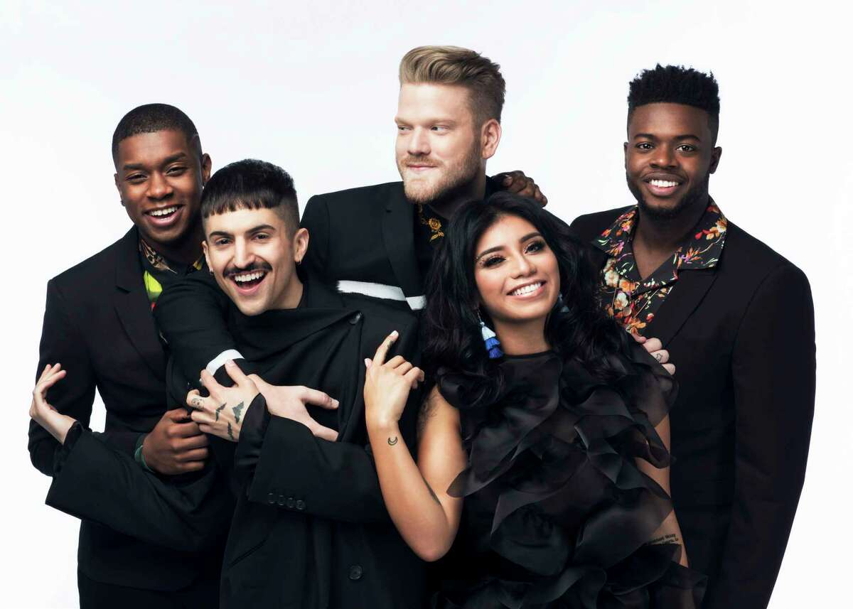 Pentatonix is set to release its second album or original songs.