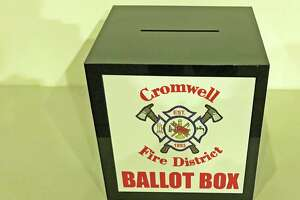 Cromwell Fire District has picked a new executive director.