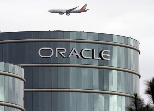 Oracle fires back on claims it cost women, minorities $400 million in wages