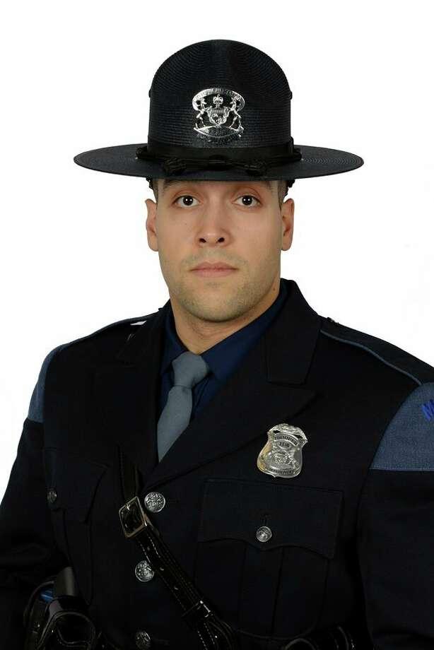 Trooper Mullin