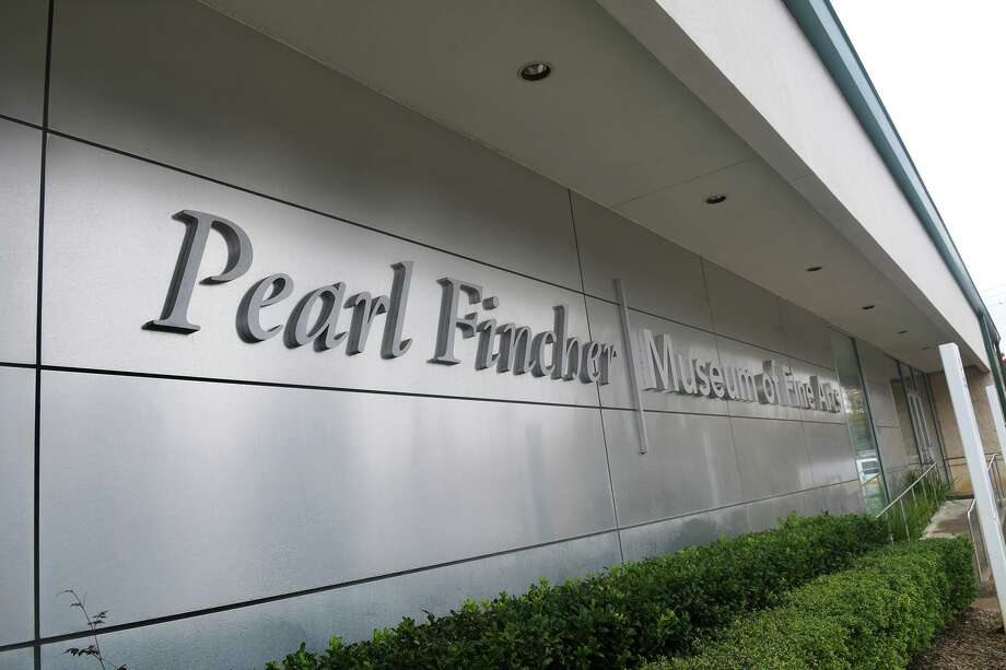 """The Pearl Fincher Museum of Fine Arts will host """"Sports Night at the Pearl"""" on Saturday, January 25, 2020. Photo: Jerry Baker, Houston Chronicle / Contributor / Houston Chronicle"""