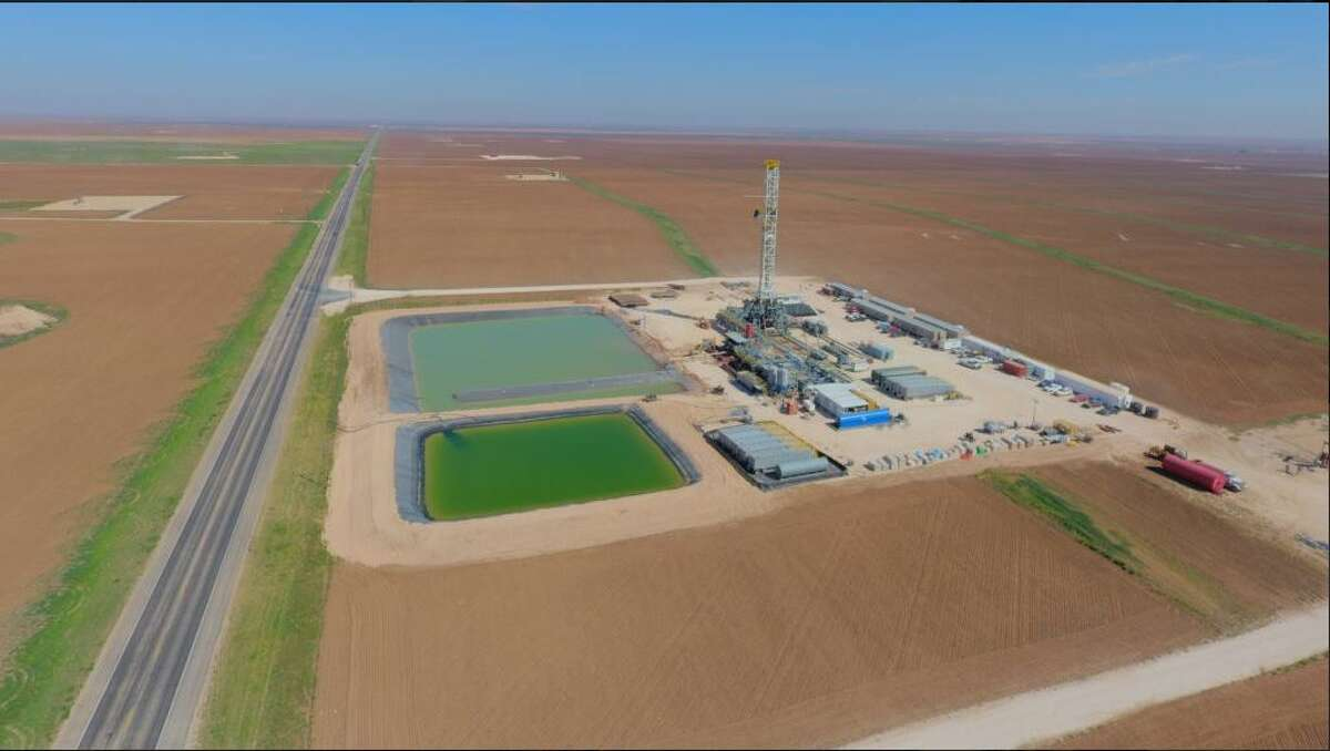 Startup Waterfield Midstream has a 15-year contract with Guidon Energy to construct a new system to handle Guidon's water gathering and disposal needs on its 40,000-acre position in Martin County.