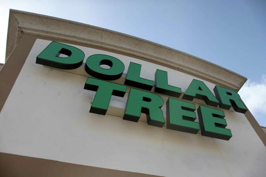 Dollar Tree has more than 1,600 stores operating under the Dollar Tree and Family Dollar brands in Texas, its largest market. Photo: Joe Raedle, Staff / Getty Images / 2014 Getty Images