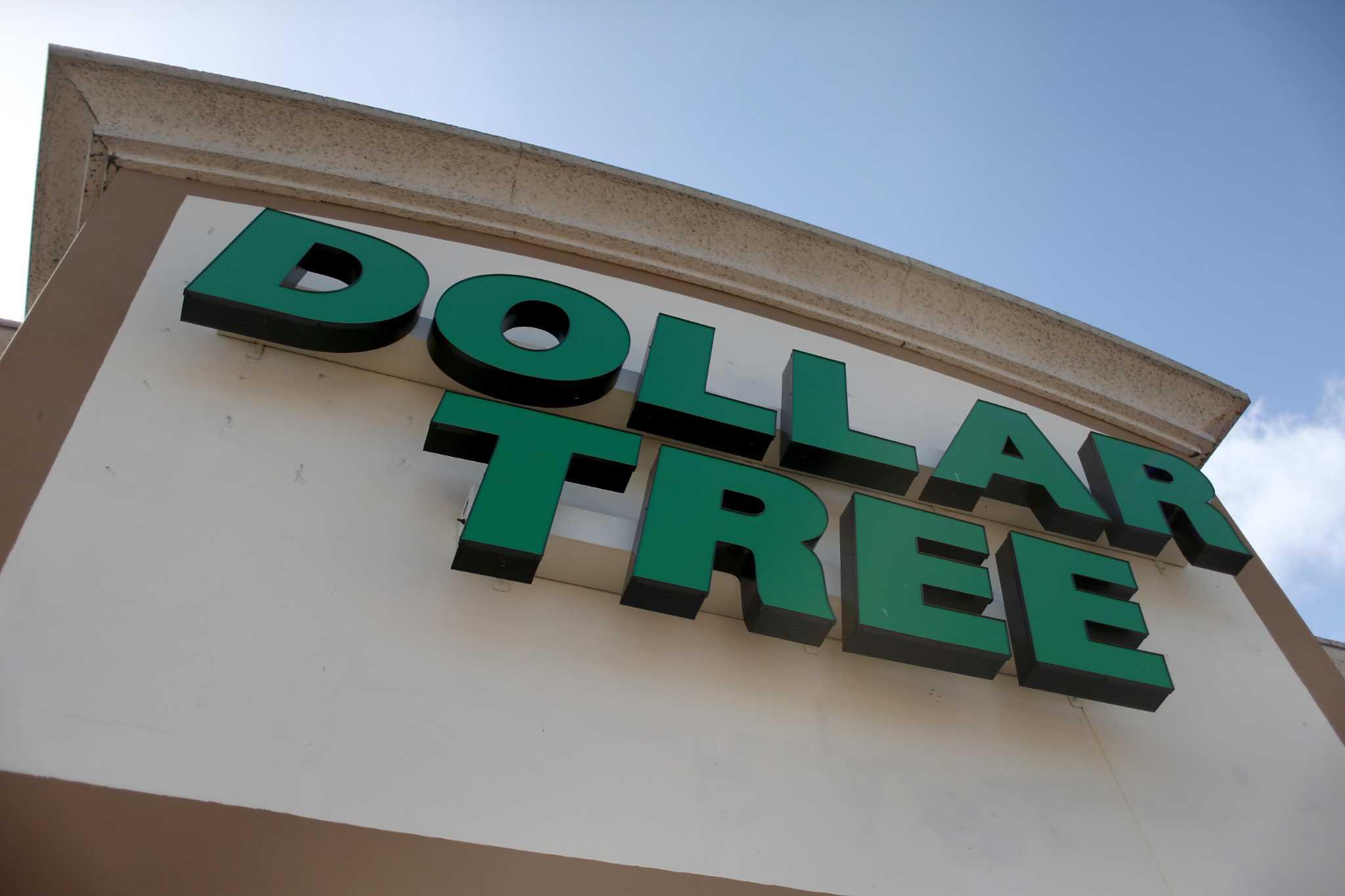Dollar Tree Plans Big Distribution Center In Rosenberg