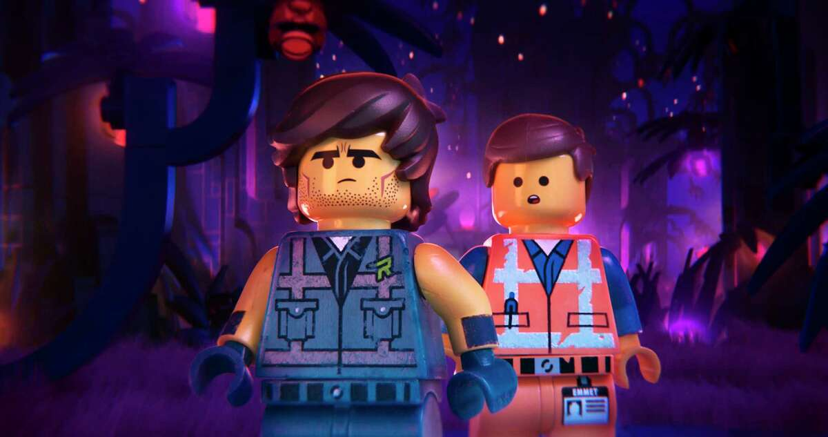 The Lego Movie 3 Release Date