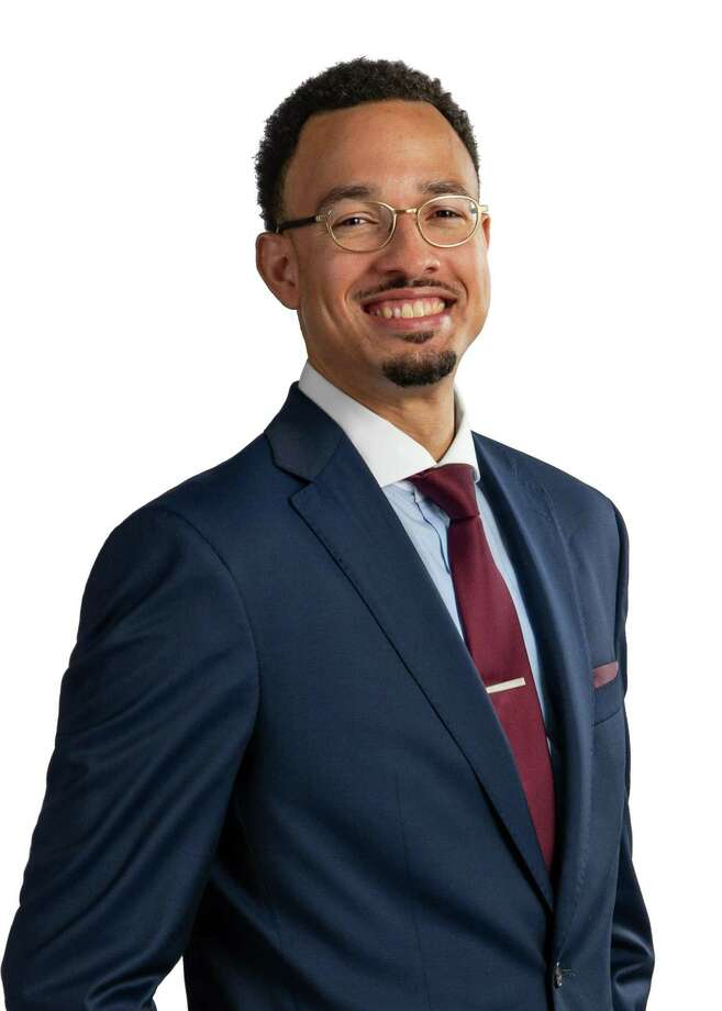 Sean C. Villery-Samuel joined Provost Umphrey Law Firm in February 2019. Photo: Courtesy Photo / Kevin McGowan-Houston TX