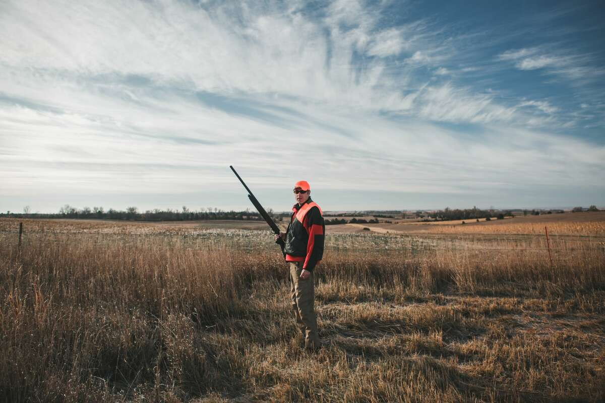 The California Department of Fish and Wildlife announced Thursday a new effort to recruit hunters and anglers throughout the state.