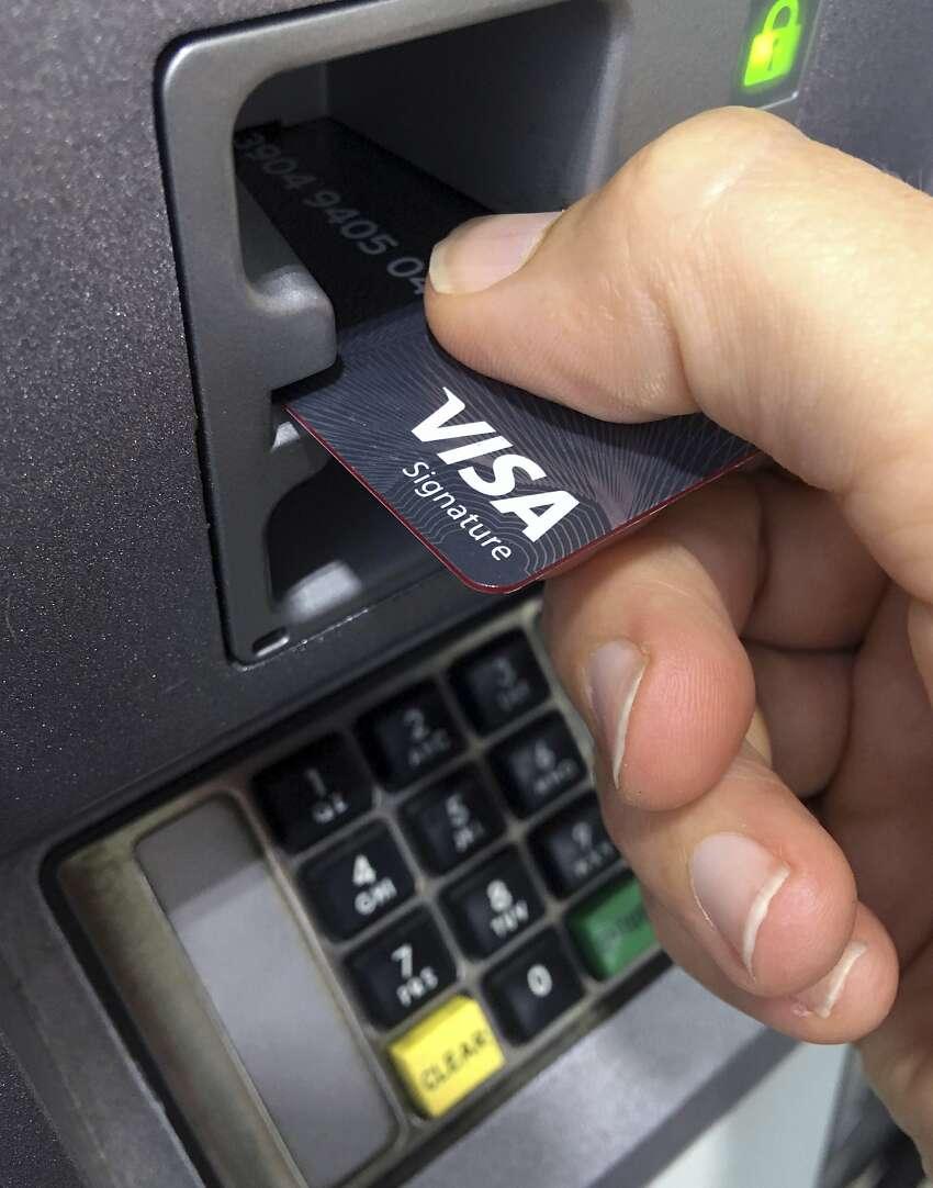 Visa Inc. Median monthly pay: $5,167 or $1,192 a week