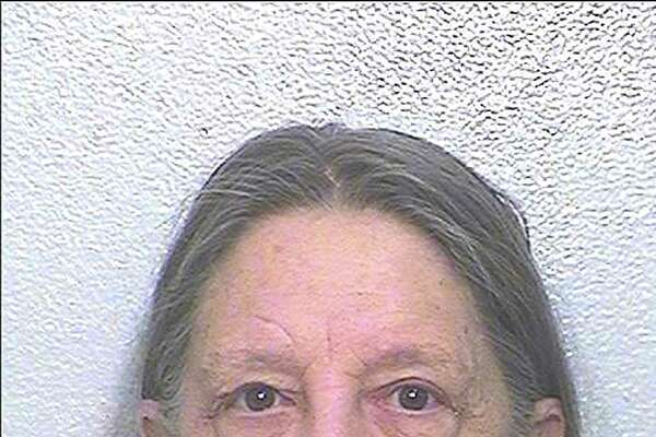 This June 1, 2018 photo released by the California Department of Corrections and Rehabilitation shows Marjorie Knoller. California commissioners denied parole Thursday, Feb. 7, 2019, for the former San Francisco attorney serving a life sentence in a bizarre dog-mauling case that tested the limits of the state's murder laws. (California Department of Corrections and Rehabilitation via AP)