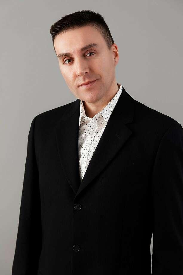 David Ayerdi