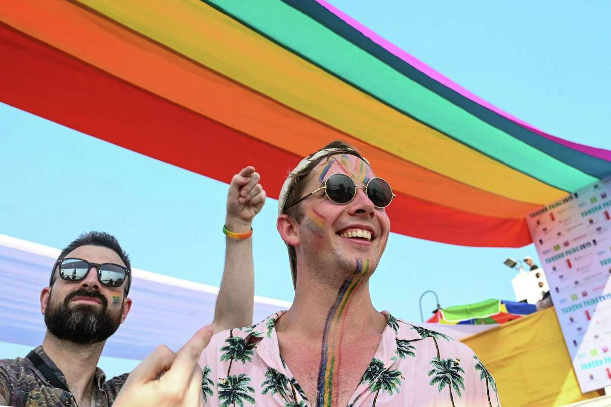 Pride Parade of Sail, Norwalk In lieu of a traditional Pride parade, the Triangle Community Center will be hosting a Parade of Sail on Saturday. Find out more.