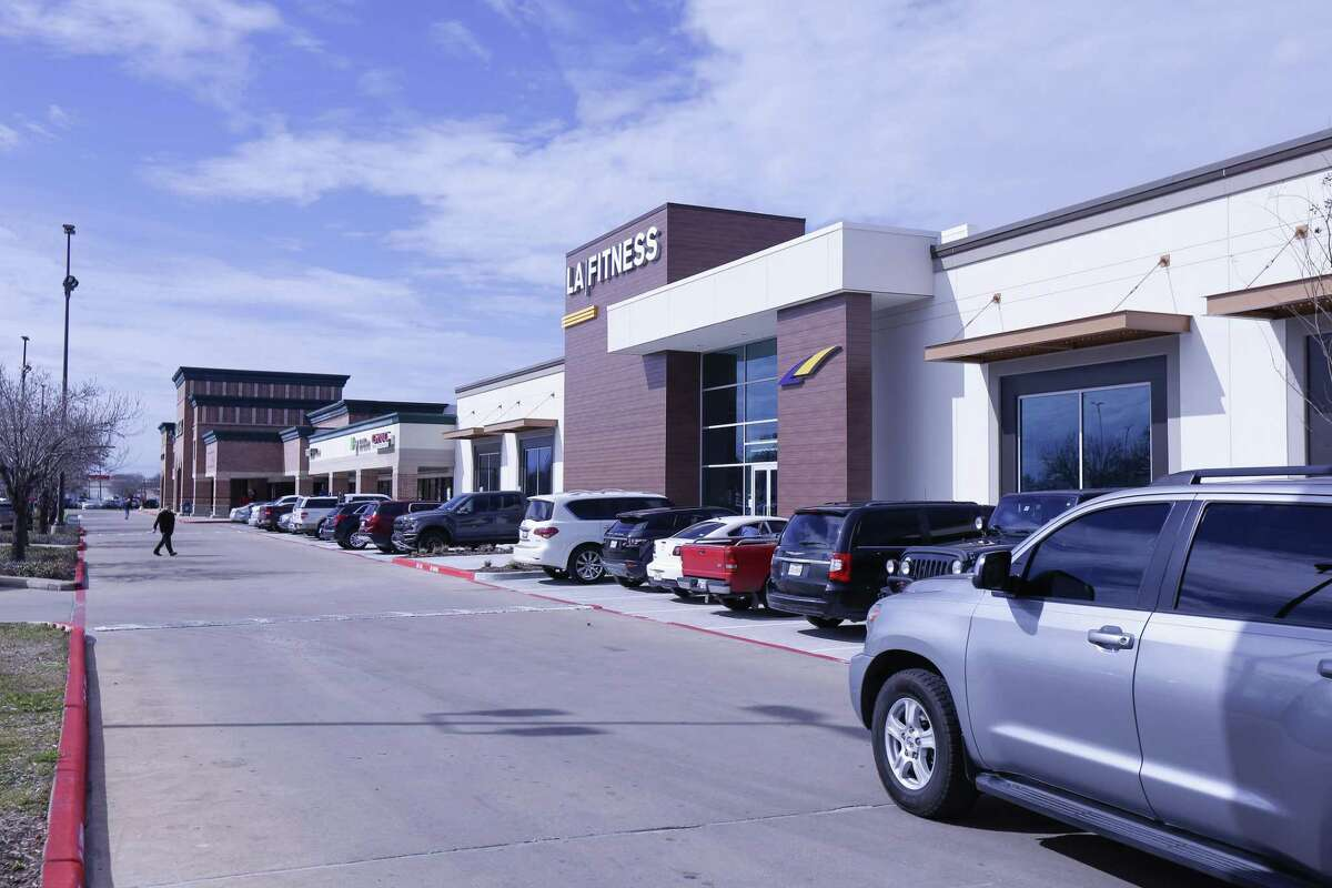 Brixmor Property Group recently added LA Fitness as a tenant at Crossroads Centre on Spencer Highway in Pasadena. The company sold several Houston area neighborhood shopping centers last year that no longer fit its investment strategy, but is reinvesting in others with potential for growth.