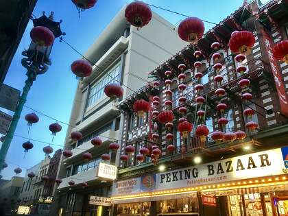Chinatown S Famed Empress Of China Restaurant Space To Be