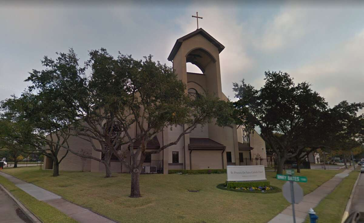 St. Francis De Sales 8200 Ross Rd. Credibly accused priests: 3